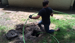 Septic Pumping in Magnolia